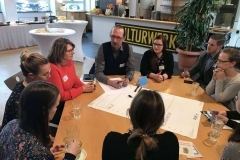 bvik-Workshop 14.03.2019 - Die Magaziniker, Stuttgart