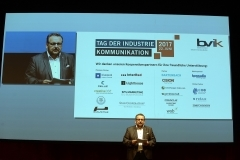 Tag der Industriekommunikation 2017
