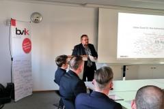 bvik-Veranstaltung 06.02.2020 – ebm-papst, Mulfingen