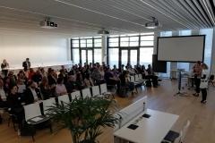 bvik-Veranstaltung 15.05.2019 - Freudenberg, Weinheim