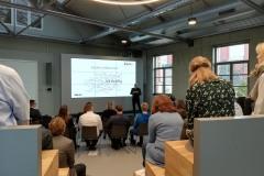 bvik-Veranstaltung 16.01.2020 - Gebr. Becker,  Wuppertal