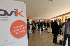 bvik-Veranstaltung 30.01.2020 – KraussMaffei, München
