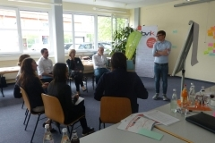 bvik-Workshop 03.05.2018 – UTG, Augsburg
