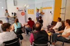bvik-Workshop 04.07.2019 - wob AG, Viernheim