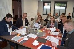 bvik-Workshop 25.10.2018 – die firma, Wiesbaden