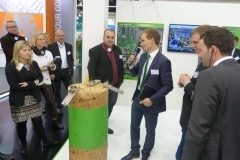 Messerundgang SPS IPC Drives 25.11.2015 – Messe Nürnberg