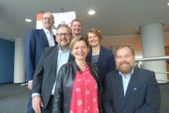 Mitgliederversammlung 07.05.2019 - NürnbergMesse