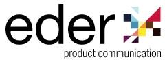 eder – Agentur für Produktkommunikation