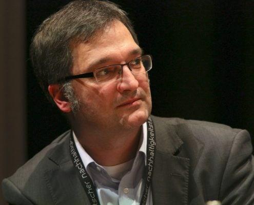Prof. Dr. Carsten Baumgarth