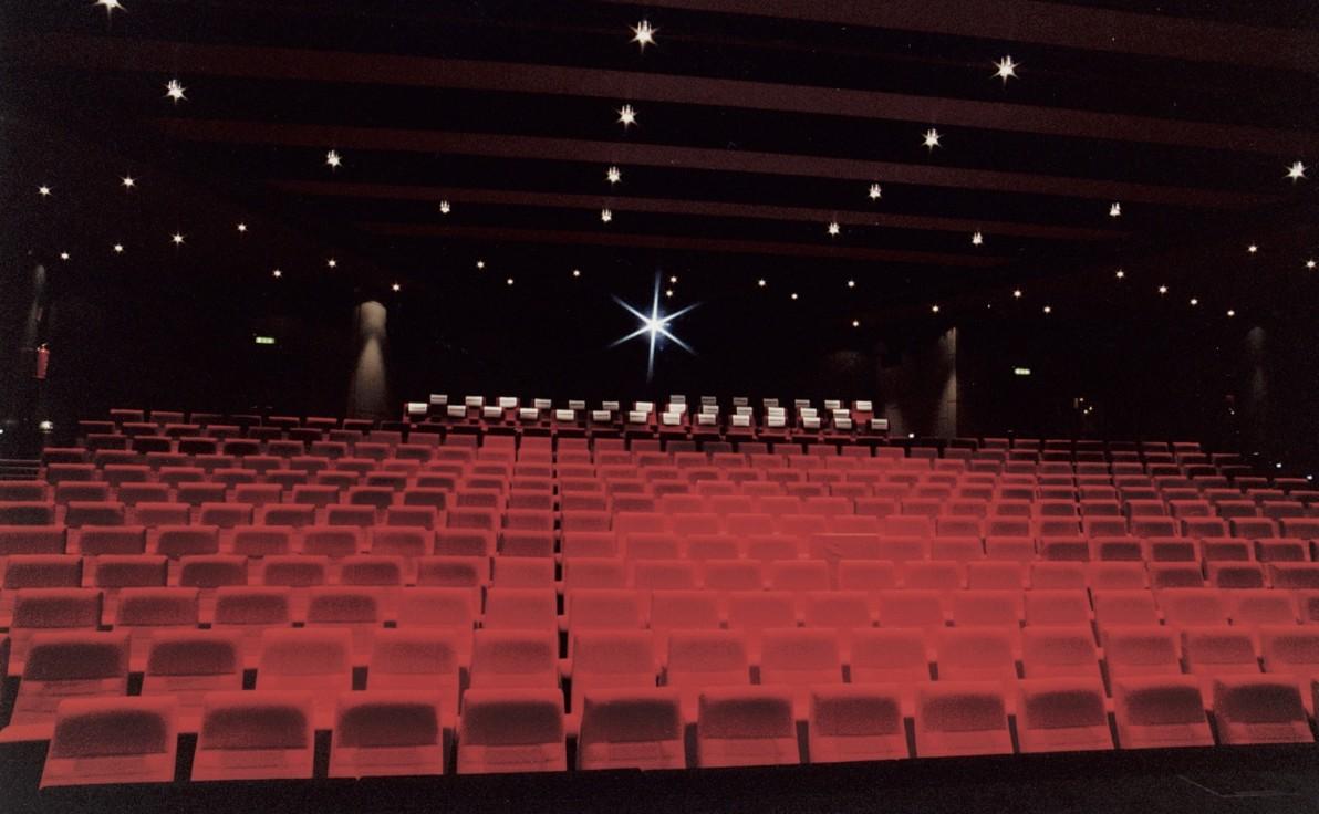 ARRI Kino