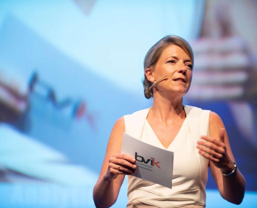 Denise Maurer – TIK 2018