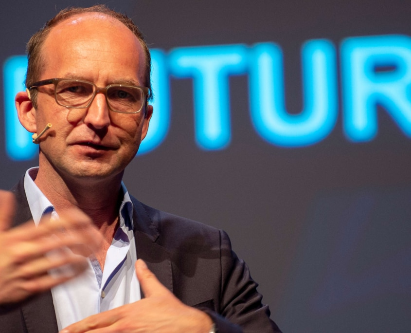 Sven Krüger – Referent TIK 2018