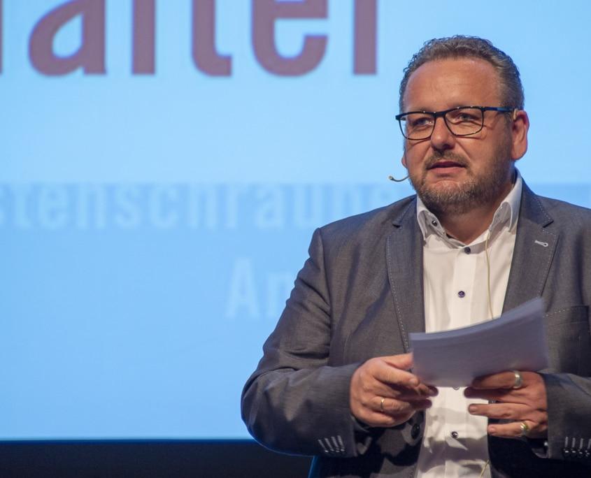 Kai Halter – TIK 2018