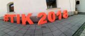 #TIK 2018