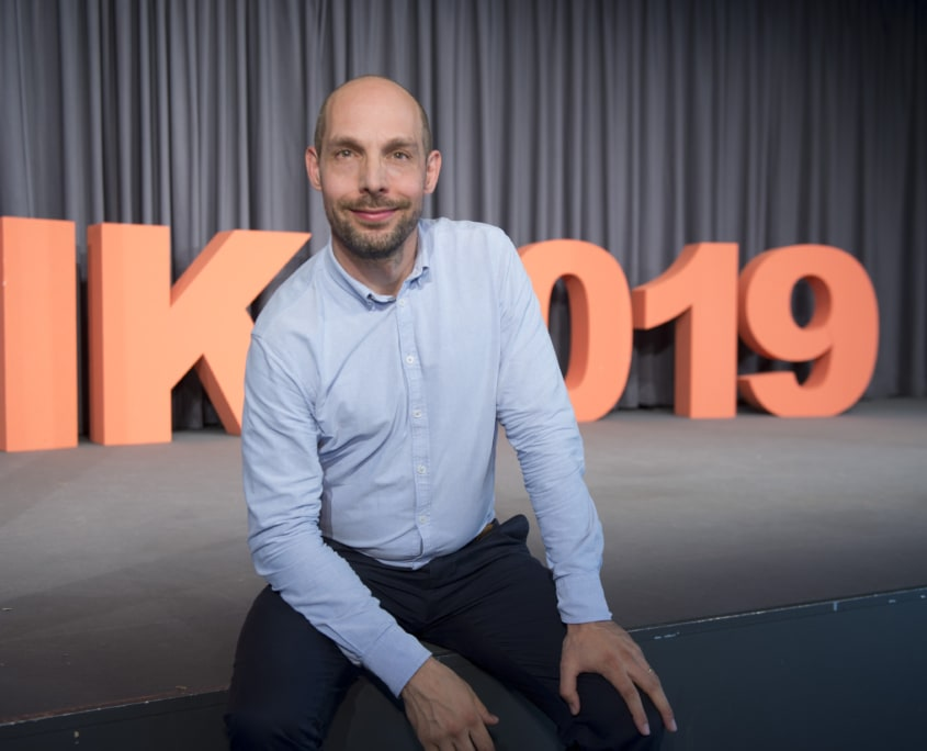 Jan Pilhar, IBM