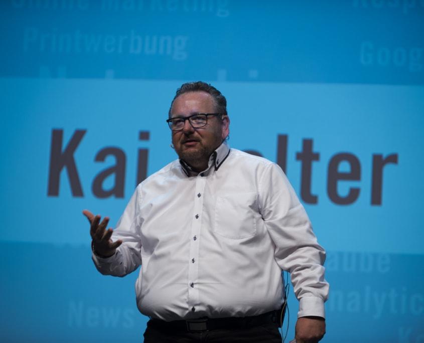 Kai Halter, bvik-Vorstandsvorsitzender