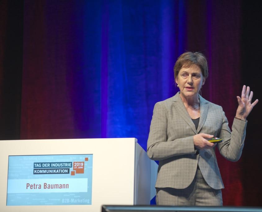 Petra Baumann, Phoenix Contact