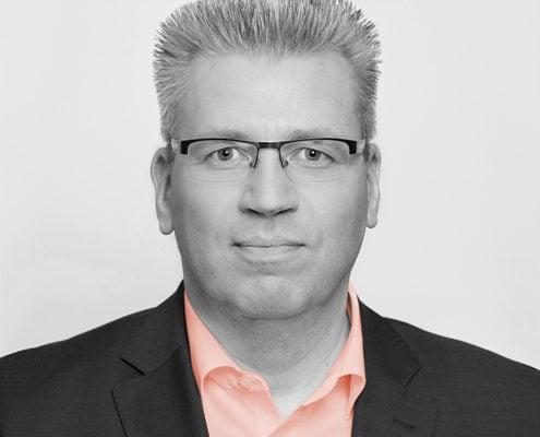 TIK-Expertenbeirat 2021 - Michael Ibarth