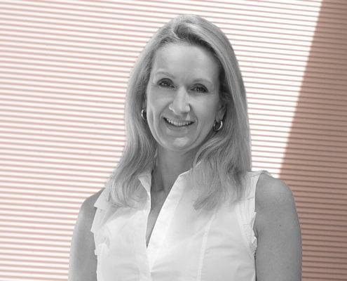 TIK-Expertenbeirat 2021 - Martina Fuchs-Auer