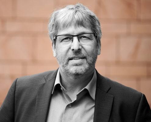 TIK-Expertenbeirat 2021 - Oliver Wolf