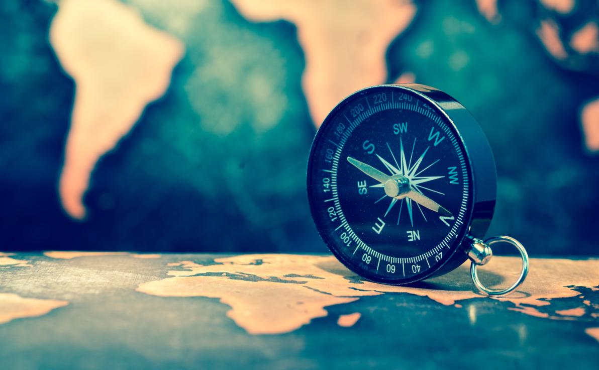 B2B-Kompass