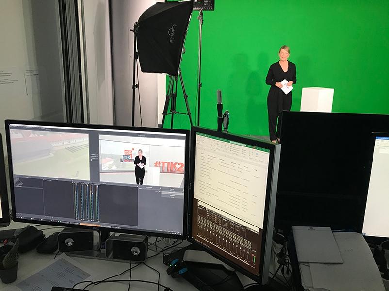 Live-Kommunikation im B2B - Digitale Umsetzung eines bvik-Events