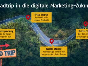 digital | Content Marketing | bvik