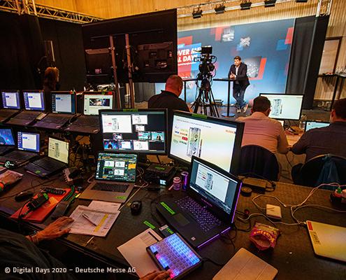 digitale Events umsetzen