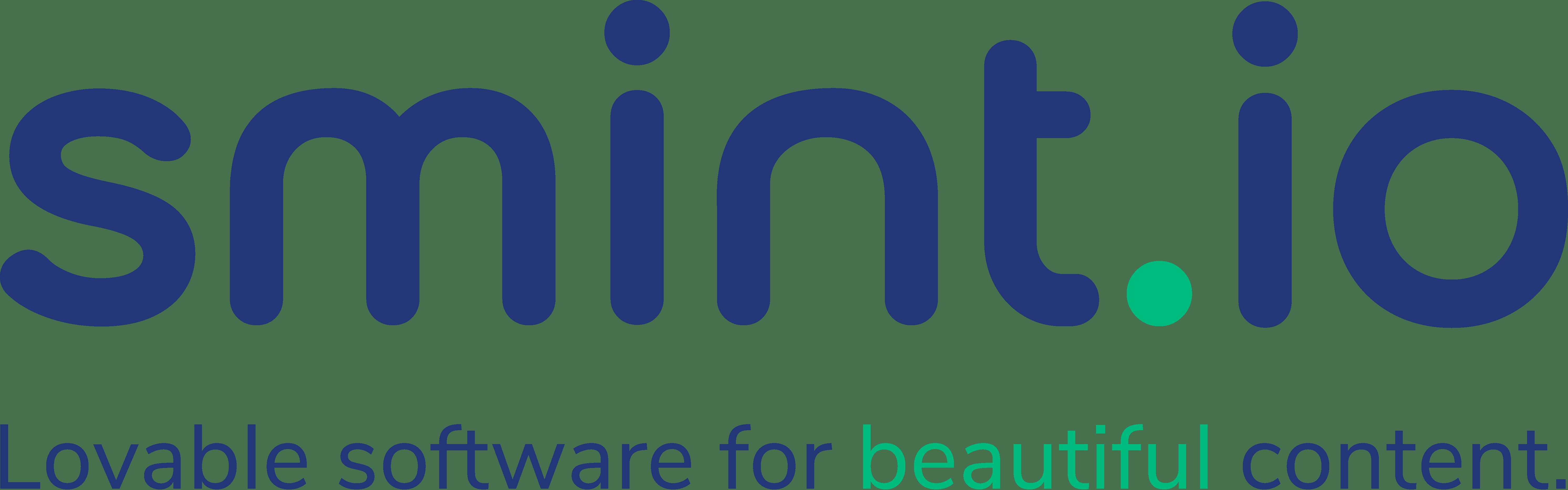 Smint.io GmbH