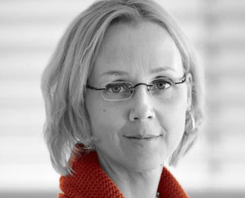 bvik-Geschäftsstelle - Tanja Auernhamer
