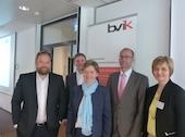 bvik-Vorstand