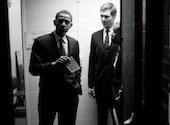 Barack Obama und Julius van de Laar