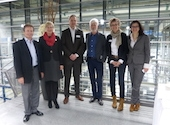 Referenten Heidelberger Druckmaschinen AG